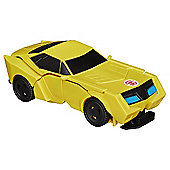 Transformers Robots In Disguise One-Step Changers Bumblebee Figure