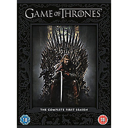 Game Of Thrones - Series 1 - Complete (DVD Boxset)