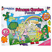 The Entertainer Princess Garden Puzzle