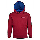Redwing Boys Hoodie - Red