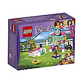 Lego Friends Puppy Pampering 41302
