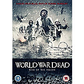 World War Dead - Rise Of The Fallen (DVD)