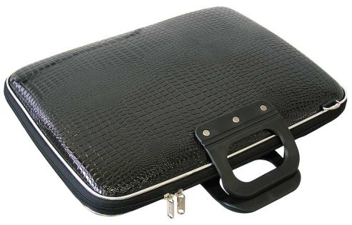 Bombata Coccobombata Black 17 inch Laptop Bag