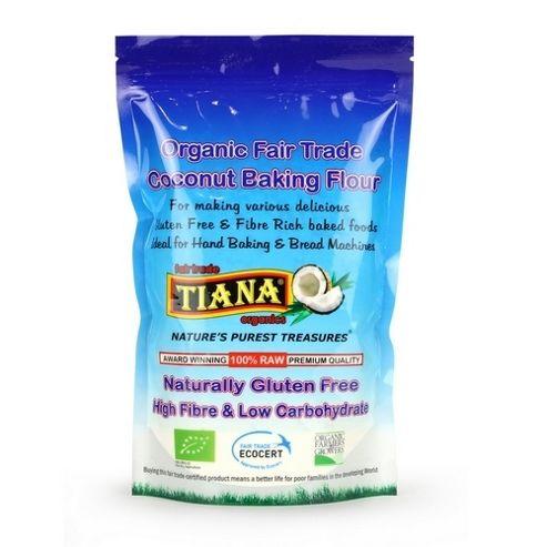 Organic Gluten Free Coconut Flour