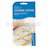 TP - Cheese Wire Spare 3pc Set