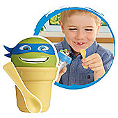 Freezeez Ice Cream Maker Teenage Ninja Turtles Leonardo