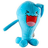 Pokemon Plush, Wobbuffet 8 inch