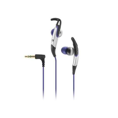 Sennheiser CX 685 Sports In-Ear Headphones - Black