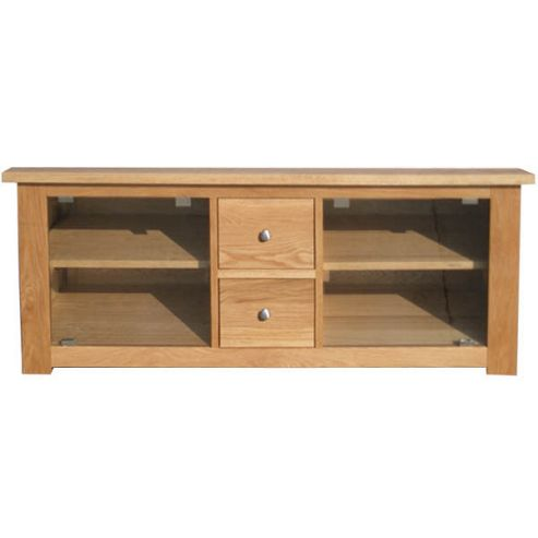 Home Zone Furniture Lincoln TV Stand