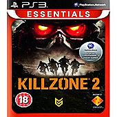 Killzone 2 (Essentials) - PS3