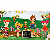 Mini Lalaloopsy 4-Pack - Set 8