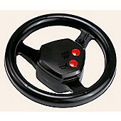 Electronic Steering Wheel Compatible Rolly Tractors
