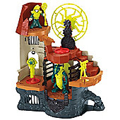 Fisher-Price Wizards Tower