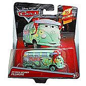 Disney Pixar Cars Diecast Pit Crew Member Fillmore