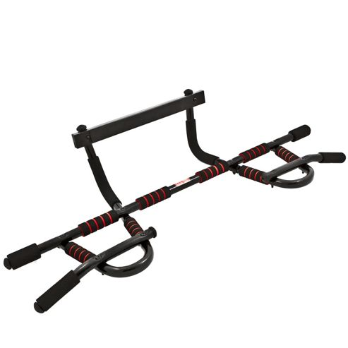 Marcy Bruce Lee Dragon Pull Up Bar Door Gym
