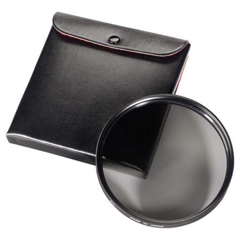 Hama Circular Polarising Filter - HTMC Coated 95.0 mm