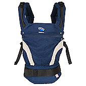 Manduca Baby Carrier (Navy)