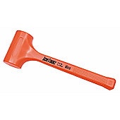 Ice Toolz 2.5 lbs Rubber Hammer