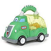 Little Tikes Pop Haulers Rey Recycler Vehicle