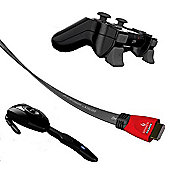 Gioteck EX-01 Headsset, HDMI and Triggers Pack
