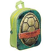 Teenage Mutant Ninja Turtles 3D Backpack