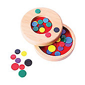 Bigjigs Toys BJ154 Tiddly Winks