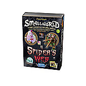 A Spiders Web - Small World Expansion - Games/Puzzles