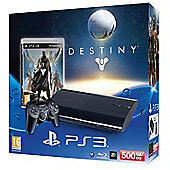 PS3 Destiny Bundle