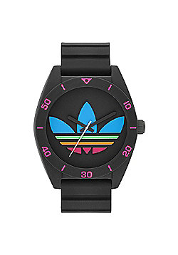 adidas Originals Santiago XL Unisex Sports Watch Black/Multi
