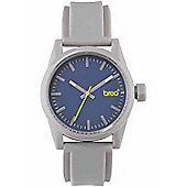 Breo Unisex Polygon Watch Grey Watch B-TI-PLY9