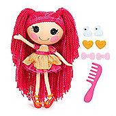 Lalaloopsy 33cm Tippy Tumbelina Loopy Hair Doll
