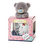 Me to You tatty teddy bear Lovely Mum mug and small plush