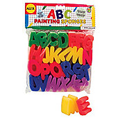 Alex Toys A,B,C, Painting Sponges