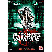 Black Water Vampire Dvd