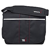 Day Trippe Changing Bag, Black