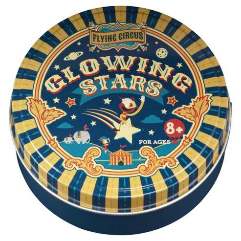 Flying Circus Glow Stars