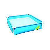 "Bestway My First Frame Pool 48"" x 48"" x 12"" - 56217"