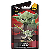 Yoda Figure, Star Wars Disney Infinity 3.0 Figure IGP