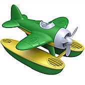 Green Toys SEAG-1029 Seaplane (Green Wings)