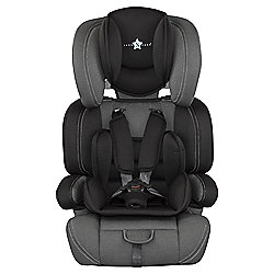 Cozy 'n' Safe Logan Group 1/2/3 car seat