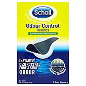 Scholl Odour Control Insole Super