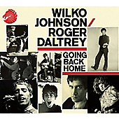 Roger Daltrey and Wilko Johnson - Going Back Home