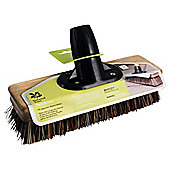 "National Trust 9"" Deck Broom Head"