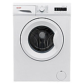 Sharp ES-FA7123W2, 7KG Washing Machine, A++, White
