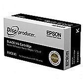 Epson S020452 Ink Cartridge - Black C13S020452 Inkjet