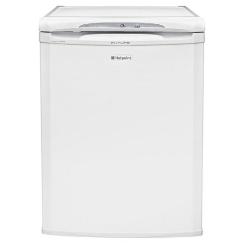 Hotpoint RZA36P Freezer, A+ Energy Rating, White, 60cm