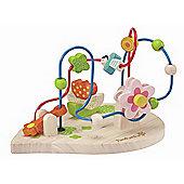 Teamson EverEarth Multi-Fun Flower Bead Fun