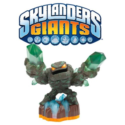 Skylanders Giants - Lightcore Single Character - Prism Break