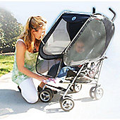 Prince Lionheart Pop N Play Pushchair Shade