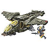Mega Bloks Halo Pelican Gunship